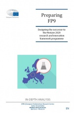 "Report ""Preparing FP9: Designing the successor to the Horizon 2020 research and innovation framework programme"""