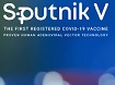 HUNGARY BECOMES THE FIRST COUNTRY IN EU TO AUTHORIZE THE SPUTNIK V VACCINE