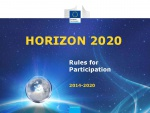 Horizon2020. Rules for Participation